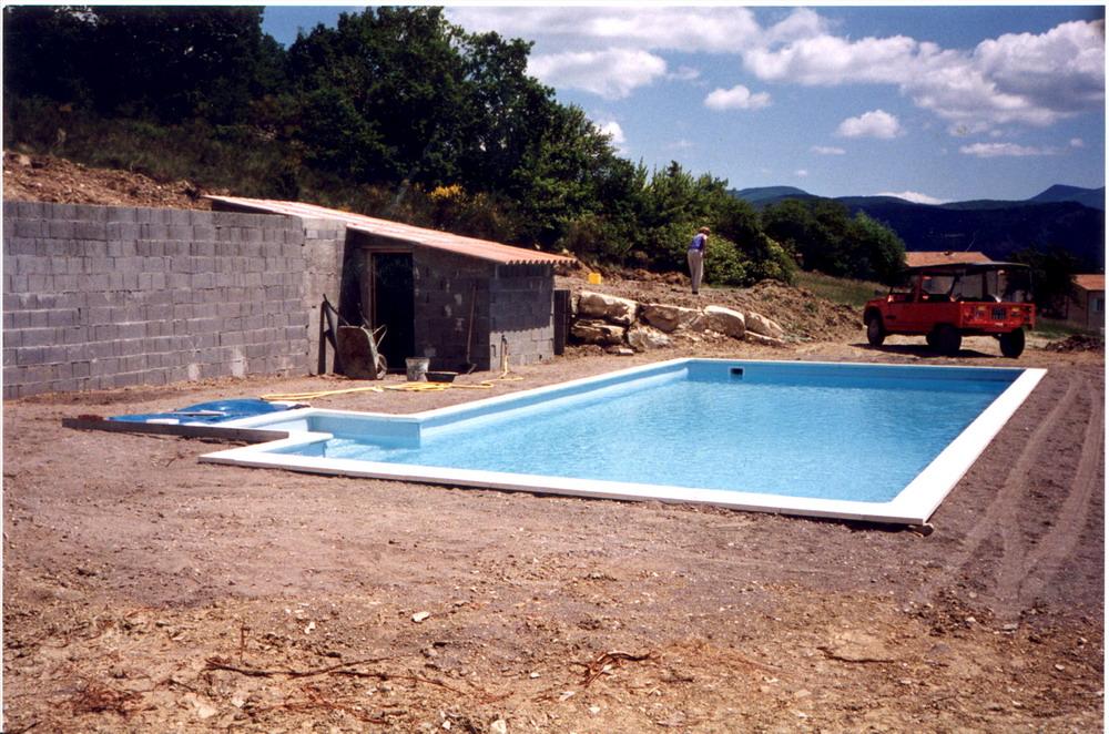 Piscines for Construction piscine fontenay le comte